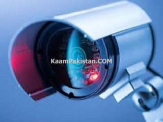 Security system providers  - khan village Road - Multan