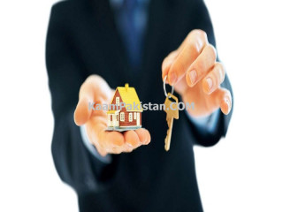 Property Dealer available - Ismail abad - Multan