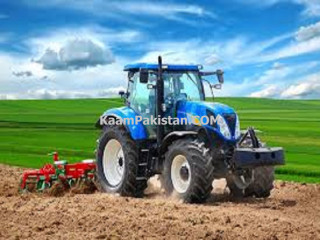 Adnan Shabbir Agricultural Equipment  Services - Bodla Sanat - Multan