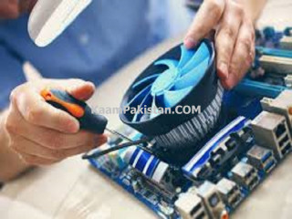 Computer Sales and Repair Service available - 6 no. Chungi - Multan