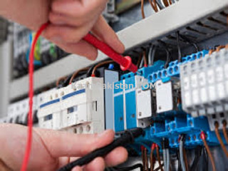 Amjad electrician available -Bosan Road - Multan