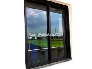 Muskaan Aluminum and Glass Service - Khan Village - Multan